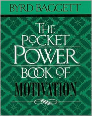 Buy motivational business books - The Pocket Power Book of Motivation
