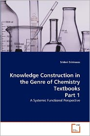 Knowledge Construction In The Genre Of ...