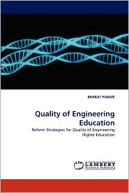 Quality Of Engineering Education