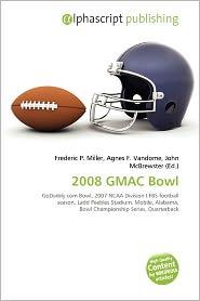 2008 Gmac Bowl
