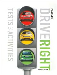 Pearson Driveright: Tests and Activities