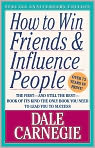 Book Cover Image. Title: How to Win Friends and Influence People, Author: by Dale  Carnegie