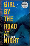 Book Cover Image. Title: Girl by the Road at Night, Author: by David Rabe