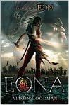 Book Cover Image. Title: Eona, Author: by Alison  Goodman