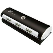 Product Image. Title: ClearLinks CP-UH-707 7-Port USB 2.0 Hub