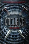 Book Cover Image. Title: Enclave (Razorland Series #1), Author: by Ann Aguirre