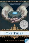 Book Cover Image. Title: The Thief (The Queen's Thief Series #1), Author: by Megan Whalen Turner