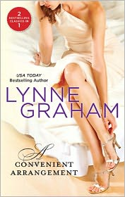 Lynne Graham - A Convenient Arrangement: The Italian Wife\The Spanish Groom