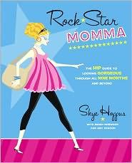 Mandi Norwood, Skye Hoppus  Amy Denoon - Rock Star Momma
