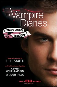 The Vampire Diaries Series 2 Bloodlust