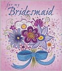 Product Image. Title: For My Bridesmaid