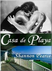 Shannon Pearce - Casa de Playa
