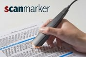 Product Image. Title: Scanmarker  Your personal All-in-One Digital Highlighter