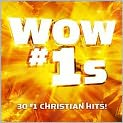 CD Cover Image. Title: Wow #1s: 30 #1 Christian Hits