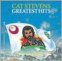 CD Cover Image. Title: Greatest Hits, Artist: Cat Stevens