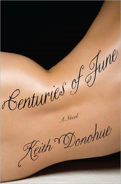 book cover of Centuries of June by Keith Donohue