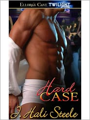 J. Hali Steele - Hard Case