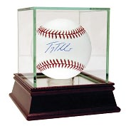 Product Image. Title: Colorado Rockies, Troy Tulowitzki MLB Autographed Baseball