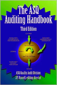 the asq auditing handbook fourth edition free download