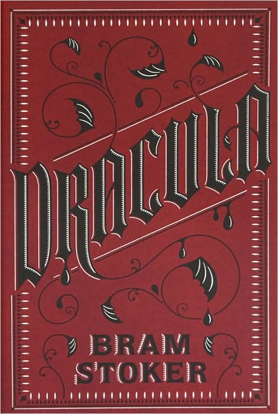 Dracula by bram stoker book report