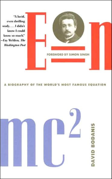 E = mc² A Biography of the Worlds Most Famous Equation~tqw~_darksiderg preview 0
