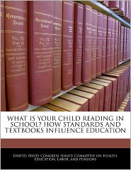 What Is Your Child Reading in School? H...