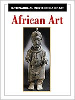 African art book