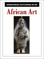 African art book