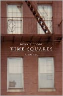 Time Squares by Dennis Goode: Book Cover