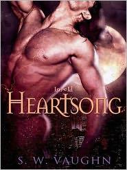S. W. Vaughn - Heartsong