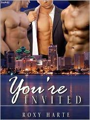 Roxy Harte - You're Invited
