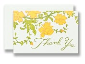 Product Image. Title: Alenon Whimsical Thank You Set of 10