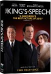 Video/DVD. Title: The King's Speech