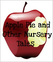 Kate Greenaway - Apple Pie and Other Nursery Tales