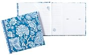 Product Image. Title: Vera Bradley Blue Lagoon Photo Album (9.25x8.75)