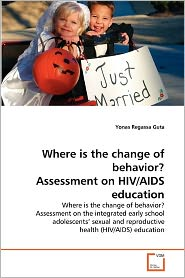 Where Is The Change Of Behavior? Assess...