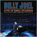 CD Cover Image. Title: Live at Shea Stadium: The Concert, Artist: