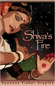 Suzanne Fisher Staples - Shiva's Fire