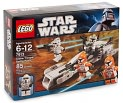 Product Image. Title: LEGO Star Wars Clone Trooper Battle Pack 7913