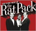 CD Cover Image. Title: The Very Best of the Rat Pack, Artist: The Rat Pack