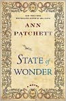 Book Cover Image. Title: State of Wonder, Author: by Ann Patchett
