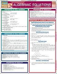 Dr. S. B Kizlik - Algebraic Equations