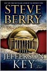 Book Cover Image. Title: The Jefferson Key (Cotton Malone Series #7), Author: by Steve Berry
