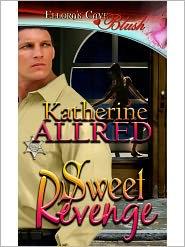 Katherine Allred - Sweet Revenge