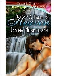 Janina Henderson - A Taste of Heaven