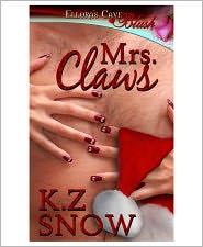 K.Z. Snow - Mrs. Claws
