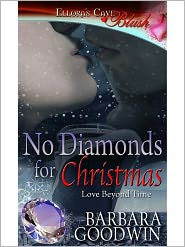 Barbara Goodwin - No Diamonds for Christmas (Love Beyond Time, Book Five)