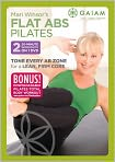 Video/DVD. Title: Mari Winsor's Flat Abs Pilates