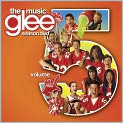 CD Cover Image. Title: Glee: The Music, Vol.  5, Artist: Glee