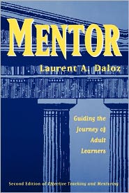 Mentor: Guiding the Journey of Adult Le...